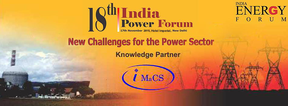 18th India Power Forum