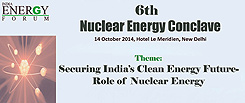 6th Nuclear Conclave